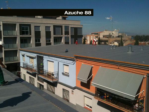 Azuche 88