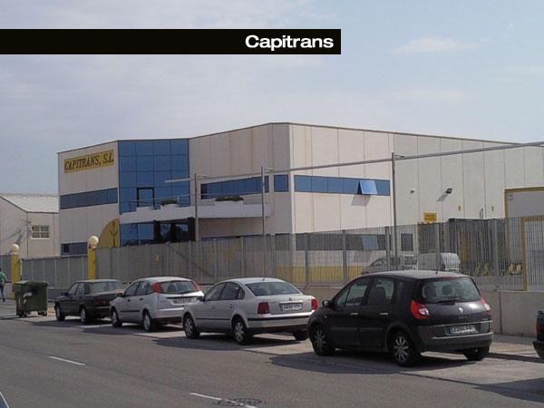 Capitrans