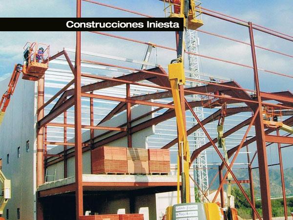 Construcciones Iniesta