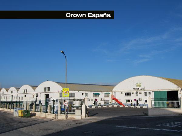 Crown España