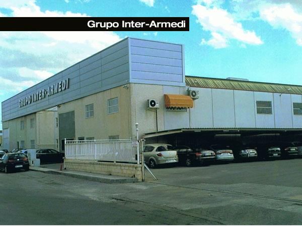 Grupo Inter Armendi