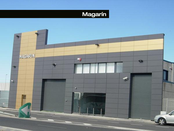 Magarin