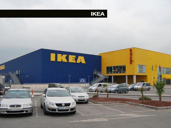 Estructura de IKEA